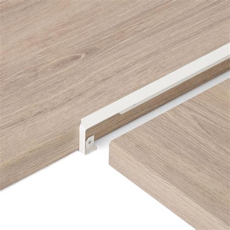 Panneau Pvc Blanc 67 by Profil De Jonction D Angle Blanc L 67 X L 2 Cm Leroy Merlin