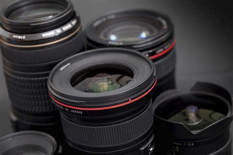 understand zoom lenses