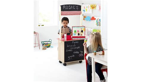 george home george home wooden cherry shop cafe george at asda
