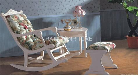 bedroom rocking chairs 2011 top sales bedroom imported wooden leisure rocking chair 2011 301 tianyuan china