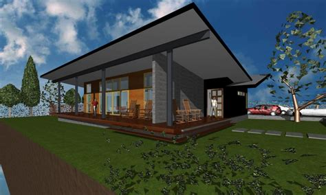 Vacation House Plans Vacation Home Plans Modern Roof Deck Modern Vacation Home Plans Vacation Home House Plans