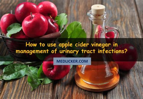 uti treatment apple cider vinegar 9 amazing ways to use apple cider vinegar as a remedy for utis