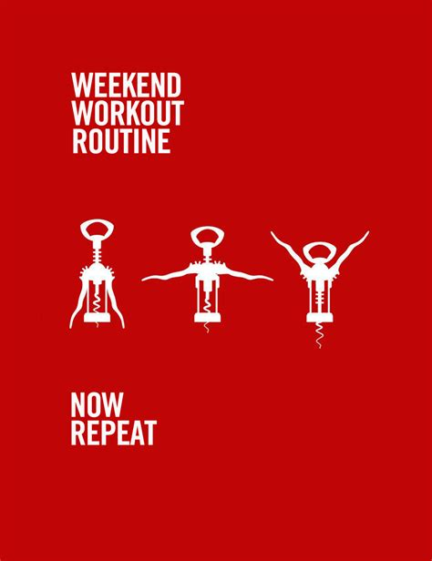 weekend workout quotes quotesgram