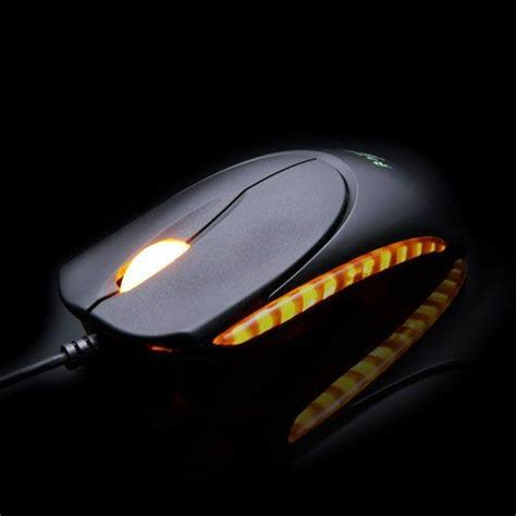 Mouse Gaming Razer Krait techware labs reviews razer krait gaming mouse