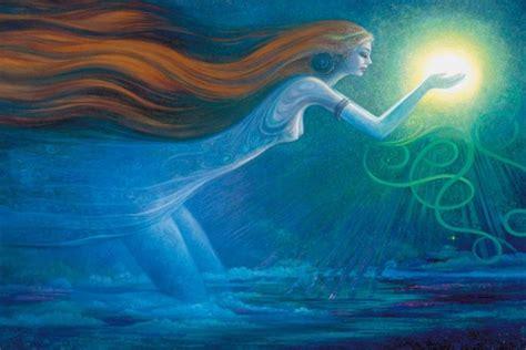 goddess  healing divine feminine healing
