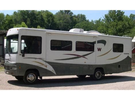 2008 winnebago vista 30b rvs for sale