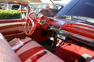 1960 Impala Interior Document Moved