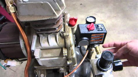 air compressor service and repair in az bw parts and equipment repair