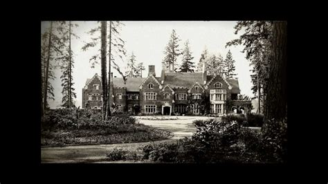 rose red house rose red winchester mystery house youtube