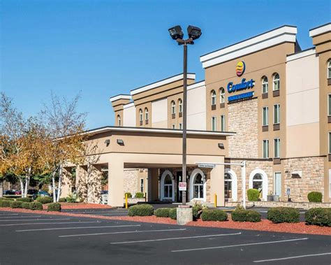 Comfort Inn East by Comfort Inn Suites East Hartford Hartford East