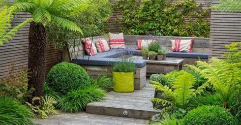 mobili giardino fai da te 1001 idee per giardini idee da copiare nella propria casa