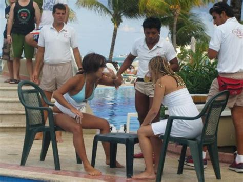 Beer Sweepstakes - overall a fantastic vacation can t wait to go back hotel riu caribe pictures