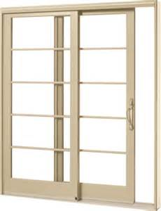 sliding glass exterior doors marvin family of brands