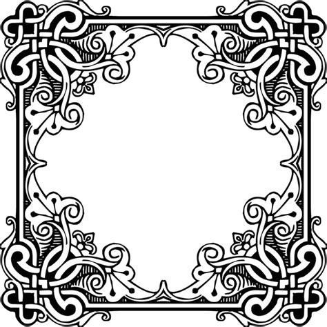 retro pattern png immagine vettoriale gratis vintage ornamentali