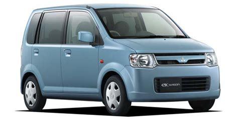 mitsubishi ek wagon 2010 型式 dba h82w ekワゴン 三菱 の総合情報 goo