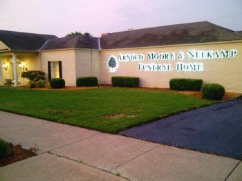 neek luginbuel funeral home cremation services of