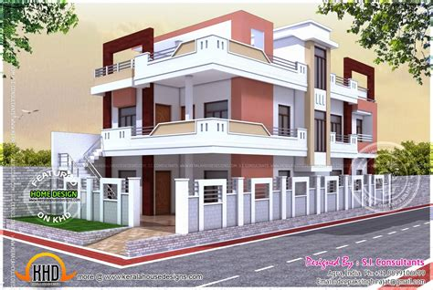 indian model house plans compound home plans unique stunning indian model house plans 34 for interior decor
