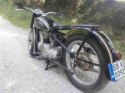 Motorrad Kaufen Awo by Awo Touren Oldtimer Motorrad Simson Awo 425 T Bestes