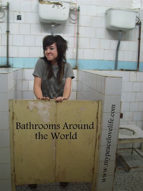 bathrooms around the world bathrooms around the world my peace love life