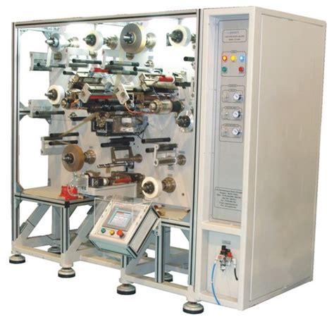 capacitor winding machine cvt capacitor winding machine cvt 822b in bengaluru karnataka india jognic s