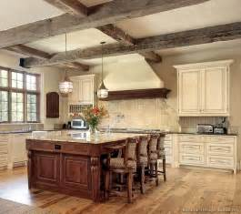 antique kitchens ideas kitchen of the week an antique white kitchen with rustic