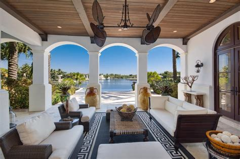 home design center coral gables tour a mediterranean style waterfront home in coral gables fla hgtv com s ultimate house