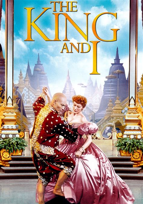 The And The the king and i fanart fanart tv