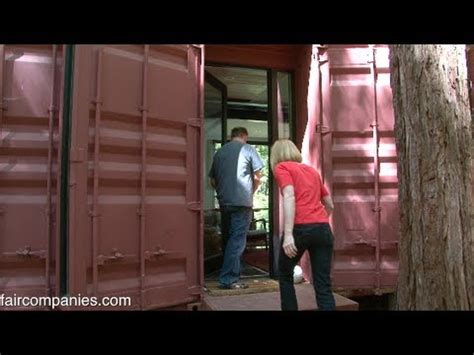 family home in a shipping container can you make it work shipping container family home building blocks in