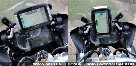 Gps Motorrad Test by High Tech Test Gps Moto Tomtom Rider Fonctionnalit 233 S