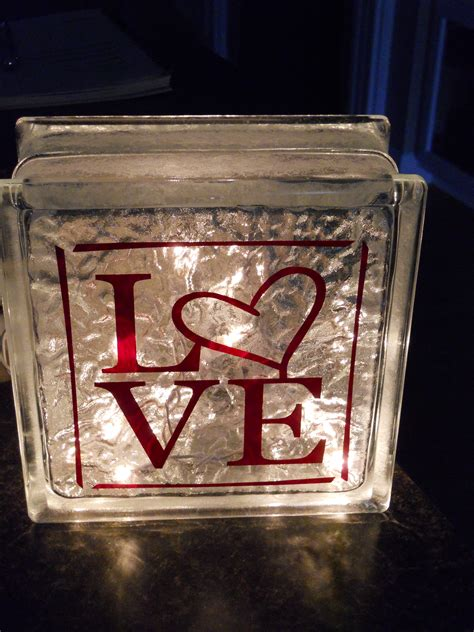 lighted glass box facebook com plainjanecreations