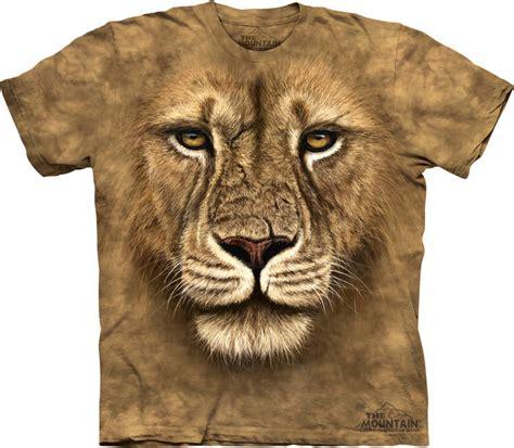 Alpaca Duvet Big Animal Face T Shirt Wild Animals Predators Funny