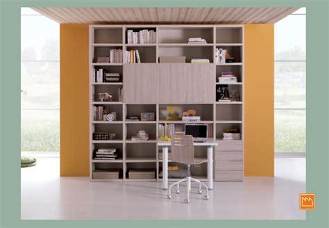 scrivanie con libreria per camerette scrivanie singole per la cameretta