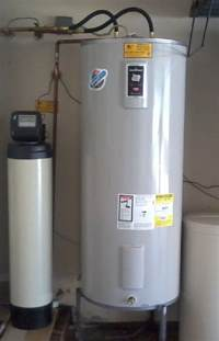 Water Heater Repair How To Tell The Difference Between A Gas And Electric