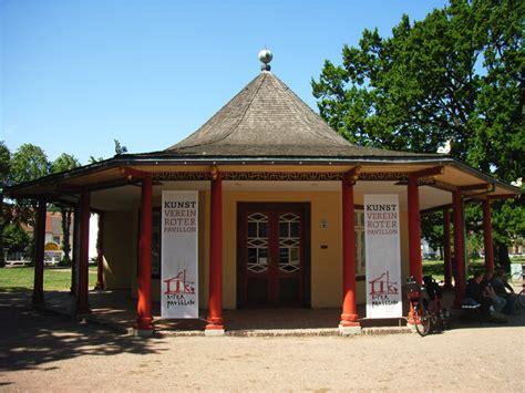 kleiner pavillon ostsee kultururlaub