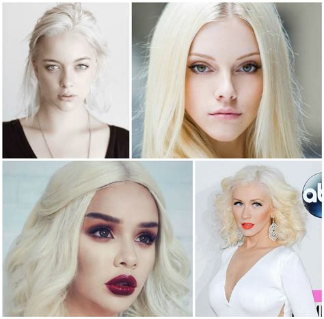 best clothing colors for platinum hair coolest blonde hair color trends for 2016 2017 page 7