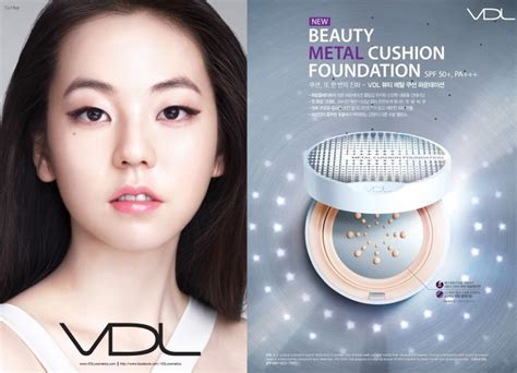 Vdl Makeup Corrector review vdl metal cushion foundation beautifulbuns a