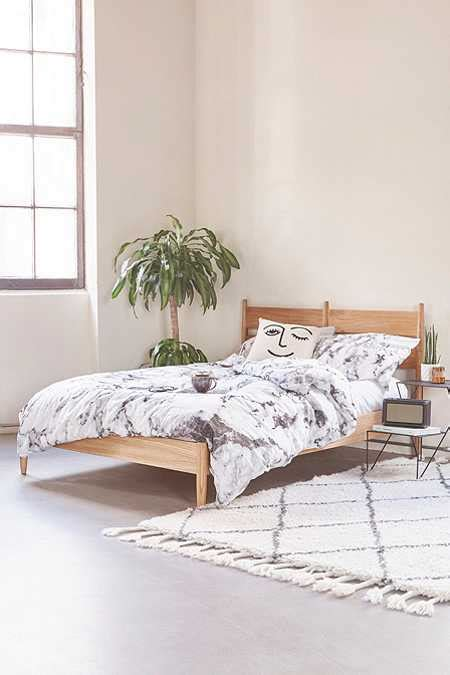 urban outfitters bed frame urban outfitters pipe frame bed bohemian platform bed