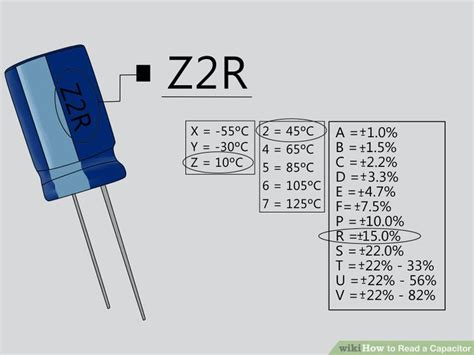 how to read capacitor voltage rating pet animal how to read a capacitor