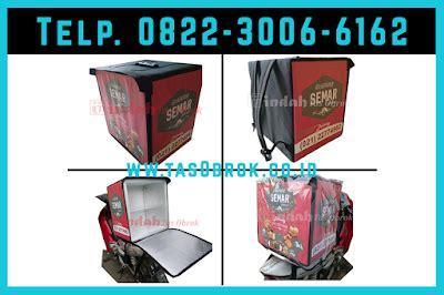 Tas Motor Ojek tas delivery makanan tas pos motor jual tas delivery