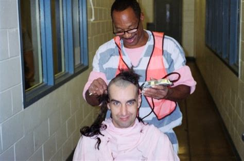 haircut for people in prison i went undercover in america s toughest prison vice