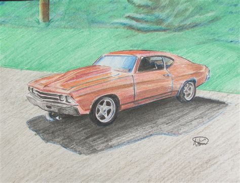 old cars drawings classic car drawings andrew horvath