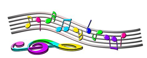 clipart note musicali note scores treble clef 183 free image on pixabay