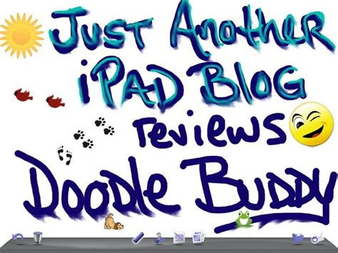 doodle buddy for free review doodle buddy for the insight