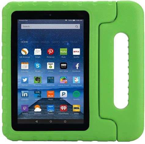 amazon tablet best kid proof cases for amazon fire tablets