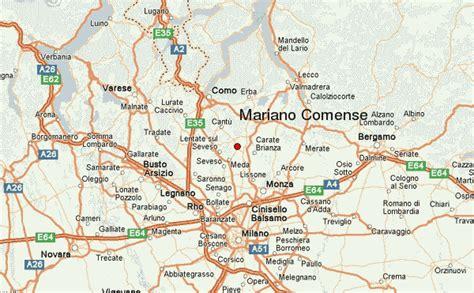 mariano comense mariano comense location guide