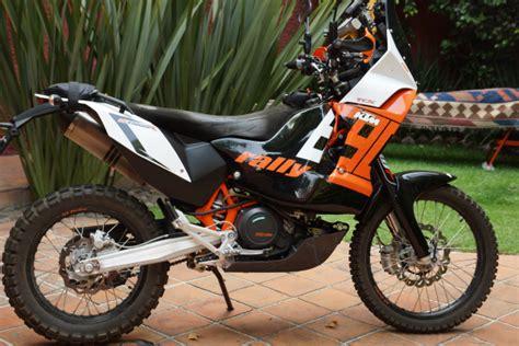 Ktm 690 Enduro R Rally Raid Ktm 690 Enduro Owners Show Your Bike Page 137