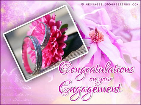 Wedding Engagement Congratulations Message by Engagement Wishes Wordings And Messages