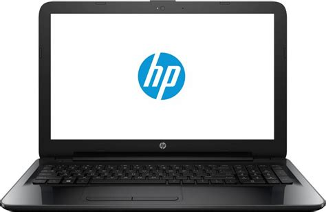 HP Core i3 Laptop at just Rs. 24990.