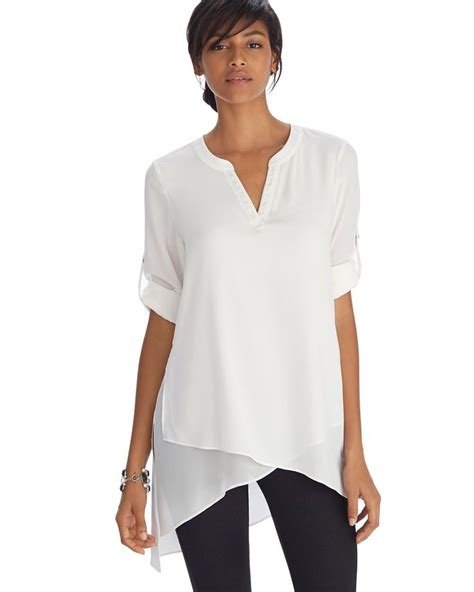 9 fashionable womens tunic tops for