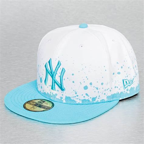 imagenes gorras blancas imagenes de gorras planas azules